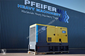 Atlas Copco QAS 150 JD TS5 Diesel, 150 kVA, Also Available For gebrauchter Stromaggregat
