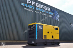 Atlas Copco generator construction QAS5 100 JD S3A Diesel, 100 kVA, Also Available Fo