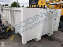 Benne 15M3 Ouverte container şantier second-hand