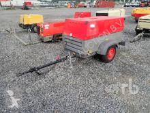 matériel de chantier Atlas Copco XAS57DD