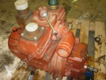 nc Vacuum compressor 10000 L neuf