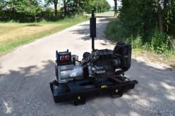 matériel de chantier MarelliGenerators Lister-Petter