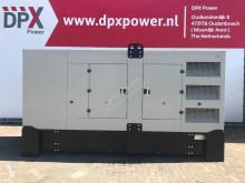 matériel de chantier Scania DC9 - 350 kVA Generator - DPX-17950.1