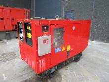 építőipari munkagép Ingersoll rand G16R