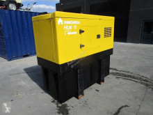 matériel de chantier Himoinsa HLW 11