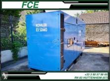 Groupe électrogène SDMO V350C2 *A REPARER *TO REPAIR*ZU REPARIEREN*