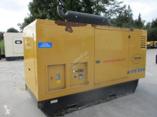 matériel de chantier groupe électrogène Bertoli