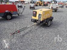 építőipari munkagép Kaeser M20
