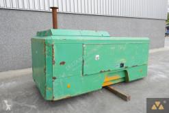 stavební vybavení kompresor Ingersoll rand