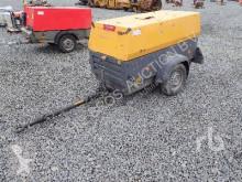 építőipari munkagép Atlas Copco