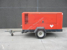 Ingersoll rand 14 / 115 construction used compressor