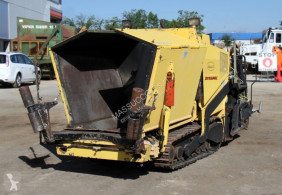 Nc used asphalt paving equipment