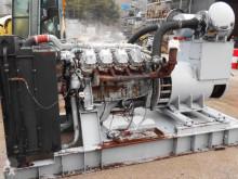Groupe électrogène Iveco AF450