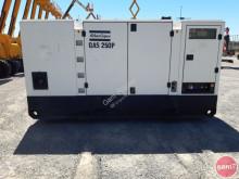 Matériel de chantier Atlas QAS 250/P groupe électrogène occasion