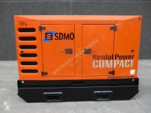 material de obra SDMO R 66 C 3