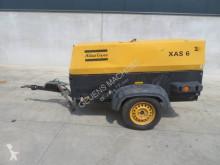 építőipari munkagép Atlas Copco XAS 67 DD