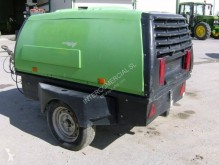 Ingersoll rand 85K compresor second-hand