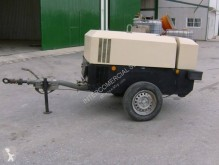 Ingersoll rand 741 construction used compressor
