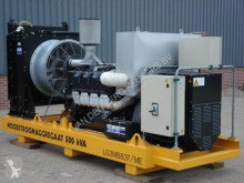 Vdbk equipment 500KVA construction used generator