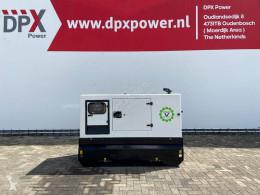 Material de obra Kohler KDW1404 - 12 kVA Stage V - DPX-19001 grupo electrógeno nuevo