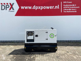 Vägbyggmaterial generatorenhet Kohler KDW1404 - 12 kVA Stage V - DPX-19001