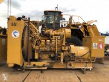 آلة لمواقع البناء مجموعة مولدة للكهرباء Caterpillar