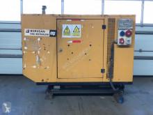Olympian generator construction