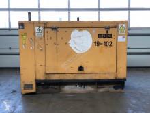 matériel de chantier Olympian GEP30-1