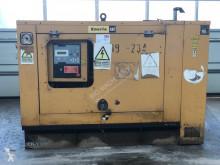 matériel de chantier Olympian GEP30-1 Generator set