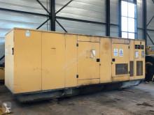 matériel de chantier Olympian GEP500