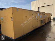 matériel de chantier Olympian GEP500 Generator set