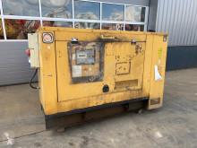 matériel de chantier Olympian GEP65-5