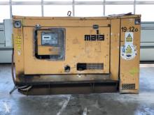 material de obra Olympian GEP65-5 Generator set