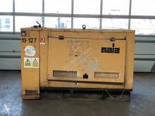 matériel de chantier Olympian GEP65-5 Generator set