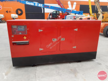 Himoinsa HFW-160T5 construction