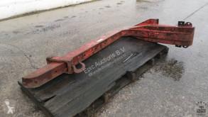 matériel de chantier nc Hijsjip tbv 5tons heftruck
