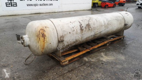 material de obra nc Buffertank t.b.v. compressor