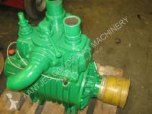 Vacuum compressor 16000 L kompressor ny