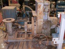 Pompe nc Oldtimer motorpomp neuf