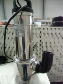 Pump nc Dompelpomp RVS neuf