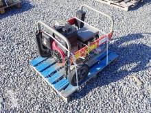 آلة لمواقع البناء مجموعة مولدة للكهرباء SDMO