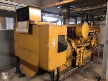 matériel de chantier groupe électrogène Cacciamali