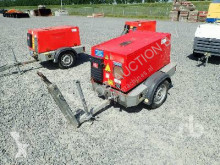 matériel de chantier Kaeser M20