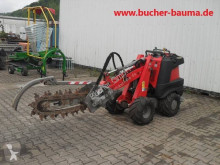 Material de obra Matériel Ditch Witch Zahn Multifunktionsgerät