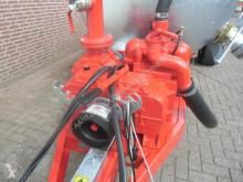 nc Combi vacuum/centrifugaal pomp neuf