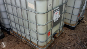 Kunststof IBC tanks construction new other