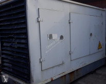 MarelliGenerators MJB250L4 construction used generator