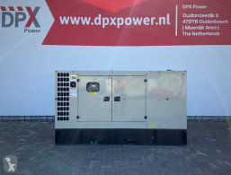 Perkins 1104C-44TAG2 - 110 kVA Generator - DPX-15706 construction new generator