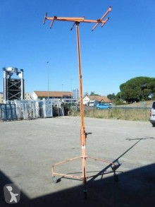 Matériel de chantier Matériel Lepron