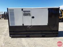 آلة لمواقع البناء مجموعة مولدة للكهرباء Atlas